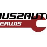 projekt logo Busz Auto