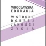 wrocławska edukacja - ulotka